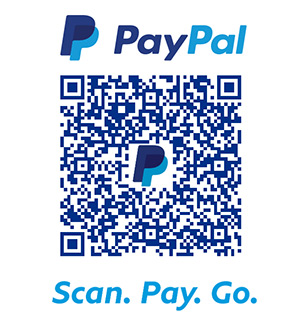 PayPal-QR-Code